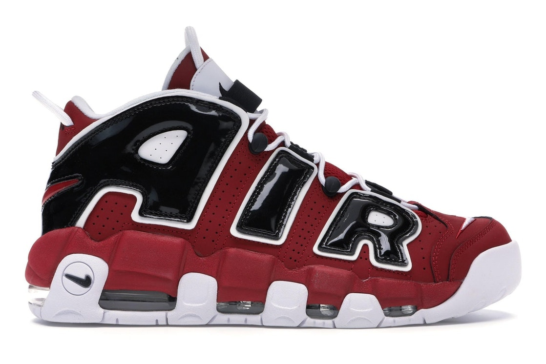 Air More Uptempo Bulls Hoops Pack (2017) - 921948-600 68f786f760ae
