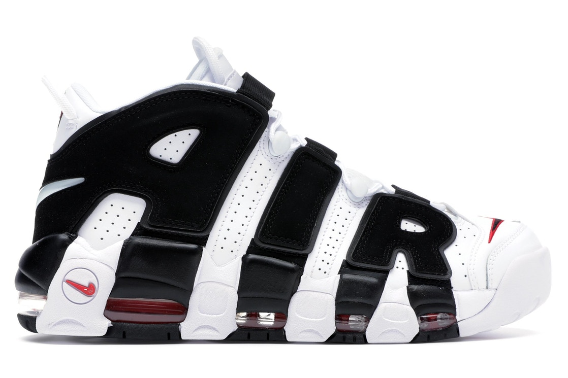 5556aea02700d Sell. or Ask. Size 9. View All Bids. Air More Uptempo Scottie Pippen ...