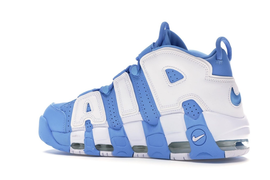 low priced c95bb 17076 Air More Uptempo University Blue - 921948-401