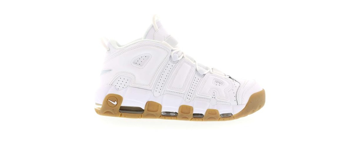 best cheap 28610 f3c6a Sell. or Ask. Size 9. View All Bids. Air More Uptempo White Gum