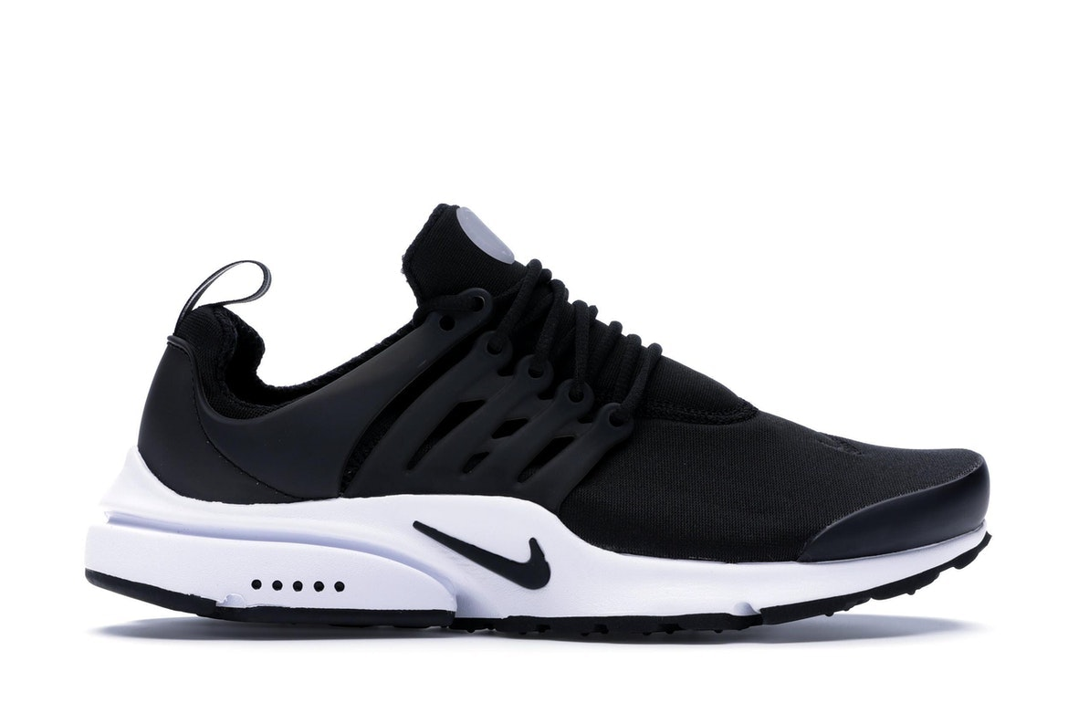 nike air presto essential zwart