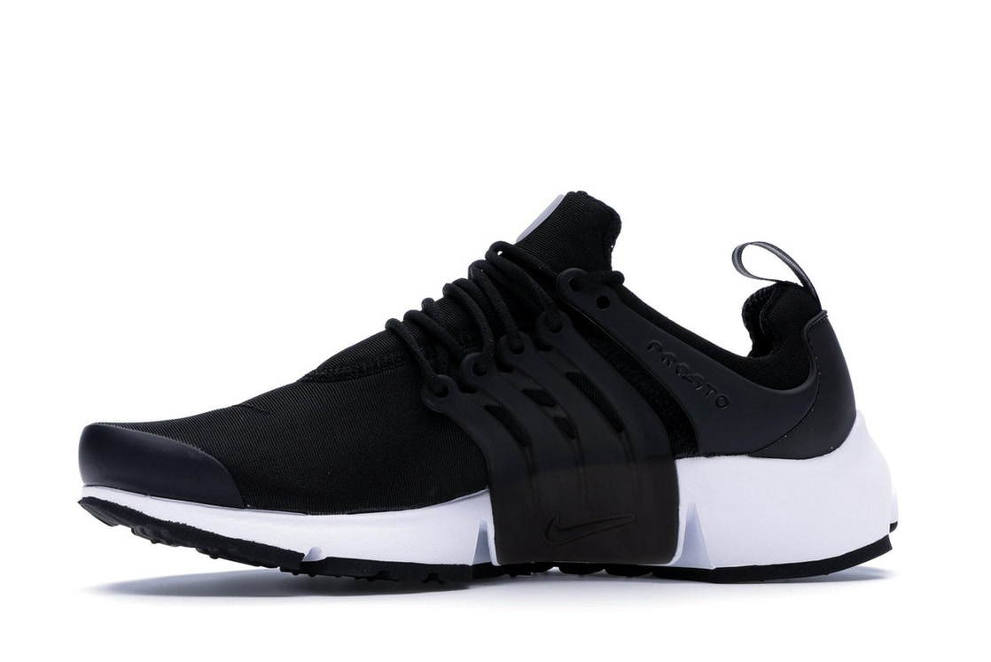 best online wholesale price sale Nike Air Presto Essential Black/Black-White