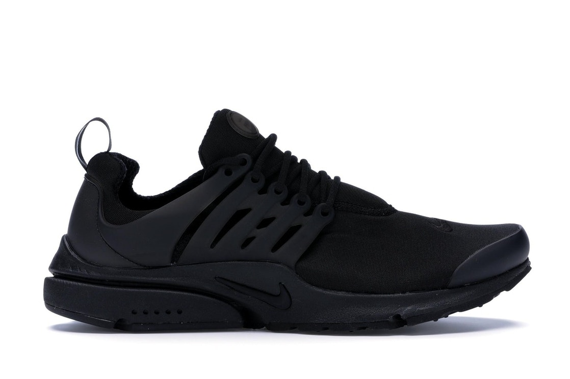 finest selection b9dea 53d1a Sell. or Ask. Size  9.5. View All Bids. Air Presto Essential Triple Black