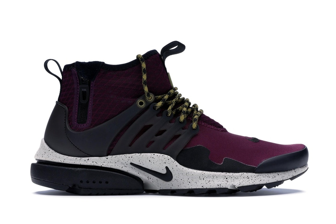 f4cf44322928 Sell. or Ask. Size 5. View All Bids. Air Presto Mid Utility Bordeaux