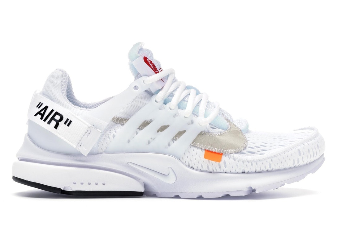 new concept 7034b 0975e Sell. or Ask. Size 9. View All Bids. Air Presto Off-White ...