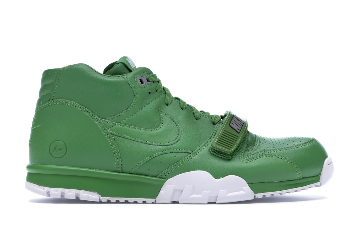 2ac89b5527a Sell. or Ask. Size 6. View All Bids. Air Trainer 1 Fragment Design  Chlorophyll