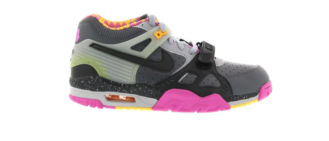 Sell. or Ask. Size  12. View All Bids. Air Trainer III Bo Knows Horse Racing d1b376bd8