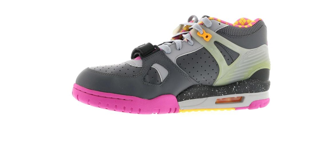 buy popular 435e2 951d5 Air Trainer III Bo Knows Horse Racing - 682933-001
