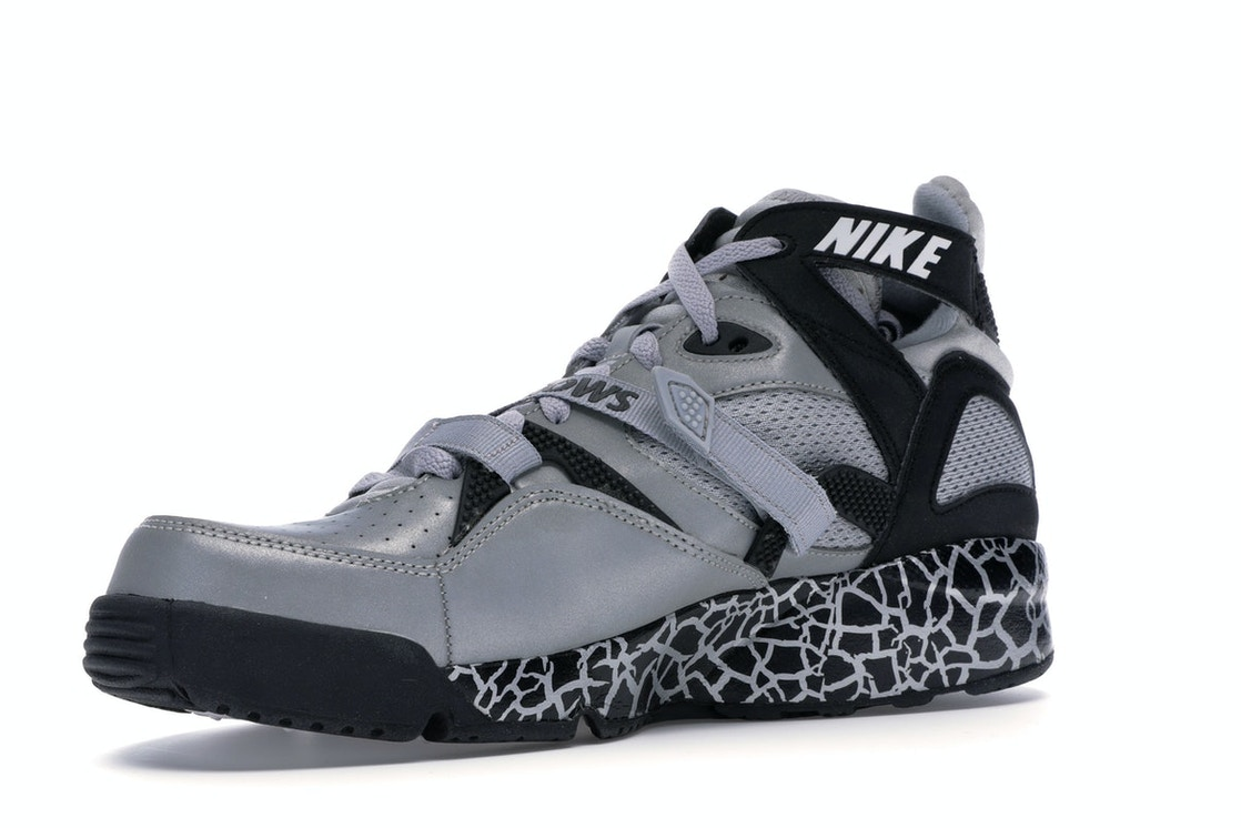 online store 2199d a01c7 Air Trainer Max 91 Bo Knows Raiders - 615147-001
