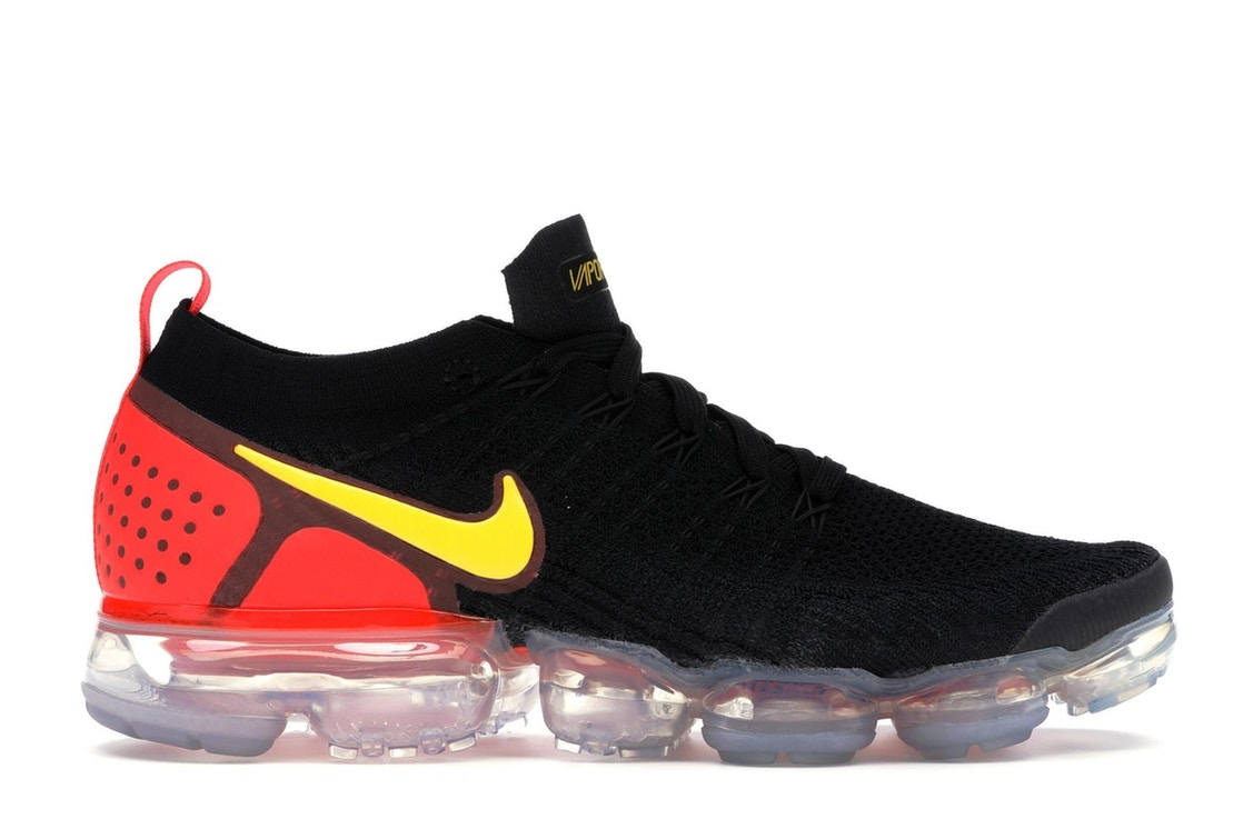 5433bb88de20f Sell. or Ask. Size  12.5. View All Bids. Air VaporMax 2 Black Laser Orange  Total Crimson