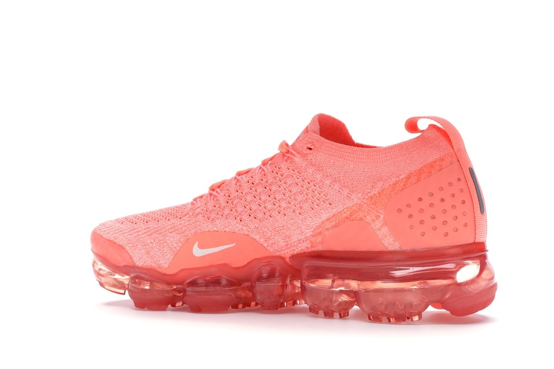 competitive price ef4a8 f5be5 Air VaporMax 2 Crimson Pulse (W)