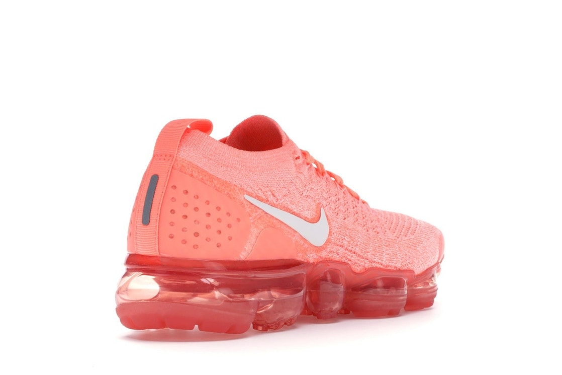 competitive price 64ef5 726b6 Air VaporMax 2 Crimson Pulse (W)