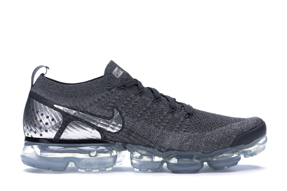 1909fb0350f7 Sell. or Ask. Size  6.5. View All Bids. Air VaporMax 2 Dark Grey Chrome