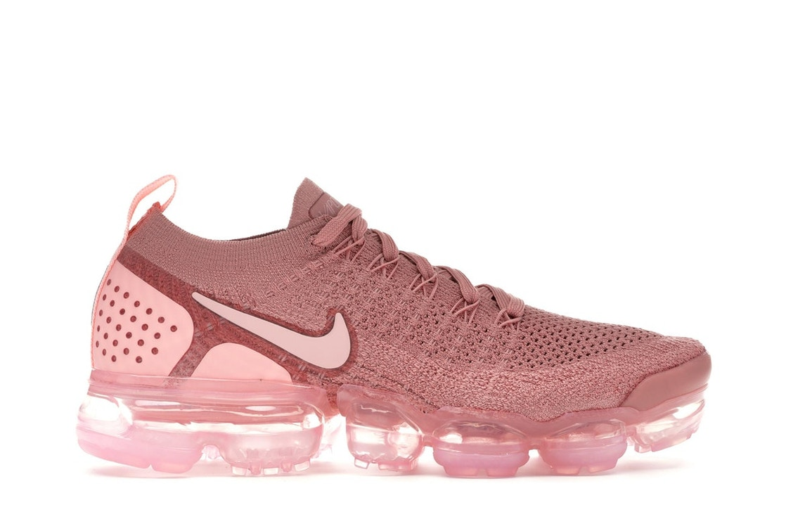 free shipping 3bd37 a5755 Sell. or Ask. Size  7W. View All Bids. Air VaporMax 2 Rust Pink (W)