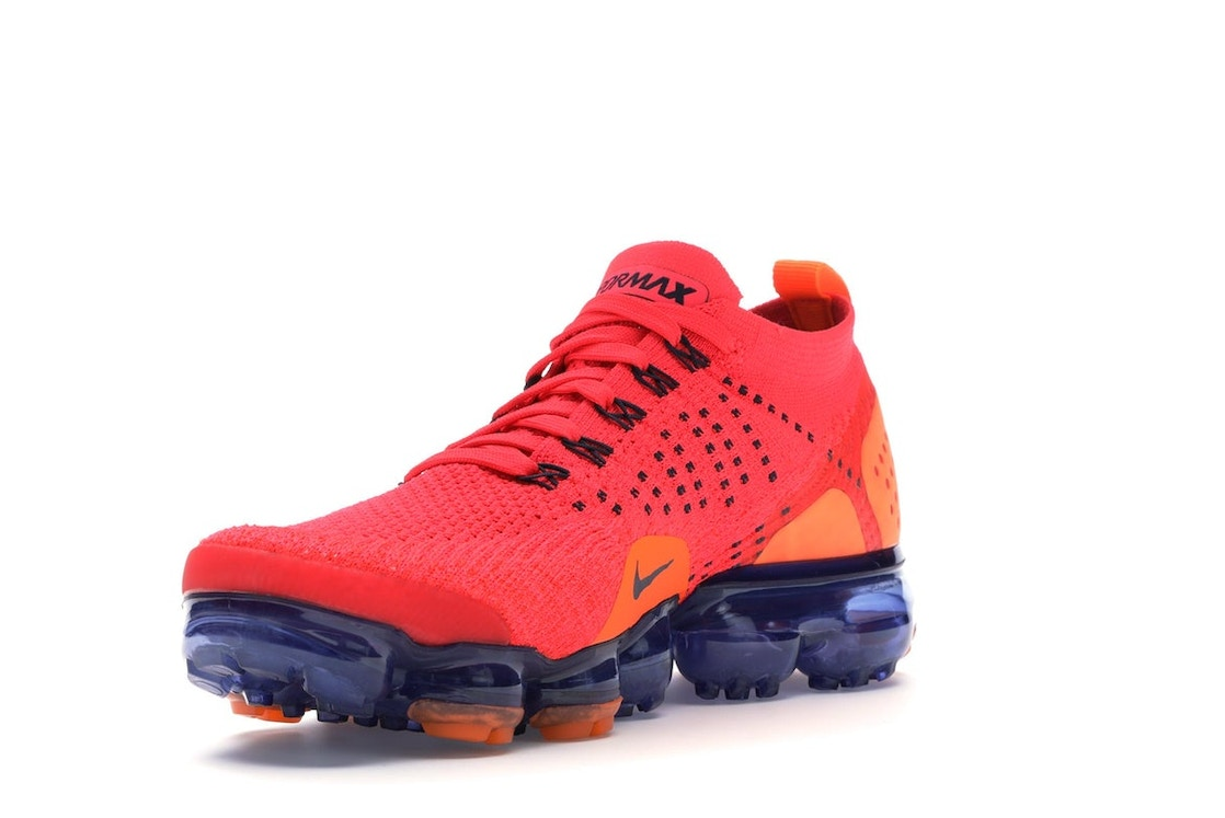 db03732b9215c Air VaporMax 2 Spiderman - AR5406-600