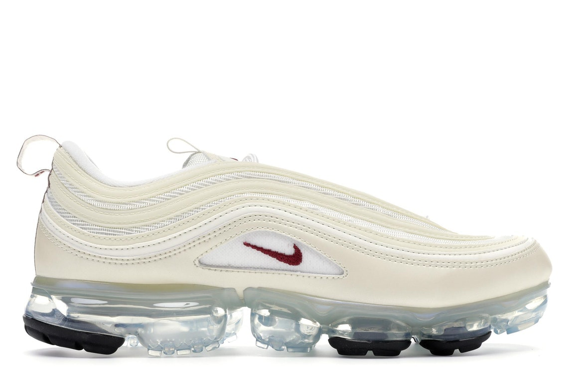 Air VaporMax 97 Metallic Cashmere (W)