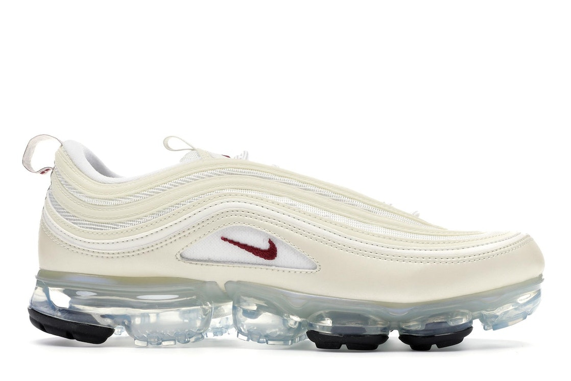 new product 9402d ca3fb Air VaporMax 97 Metallic Cashmere (W)