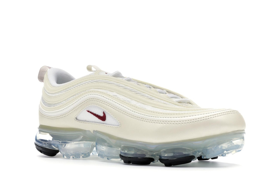 new product be08d 7f5d5 Air VaporMax 97 Metallic Cashmere (W)