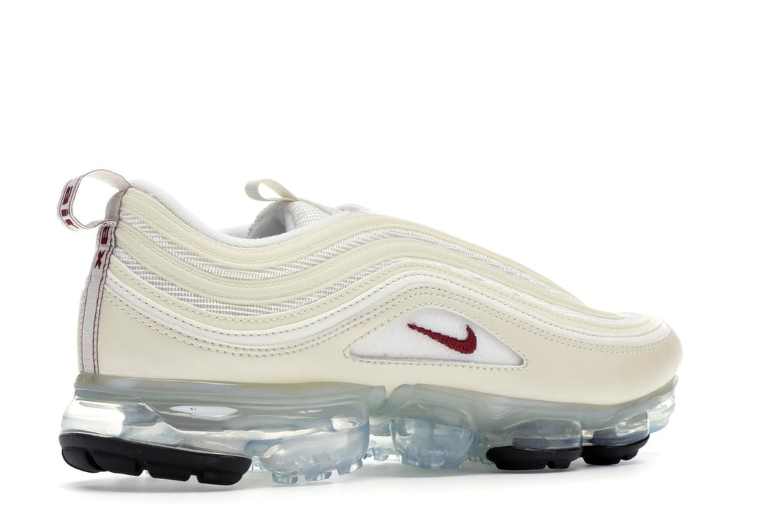 new product 56b65 e2501 Air VaporMax 97 Metallic Cashmere (W)