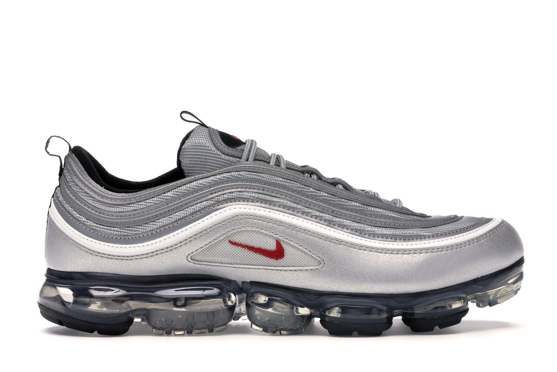 d91153d0da2dee Sell. or Ask. Size 7. View All Bids. Air VaporMax 97 Silver Bullet
