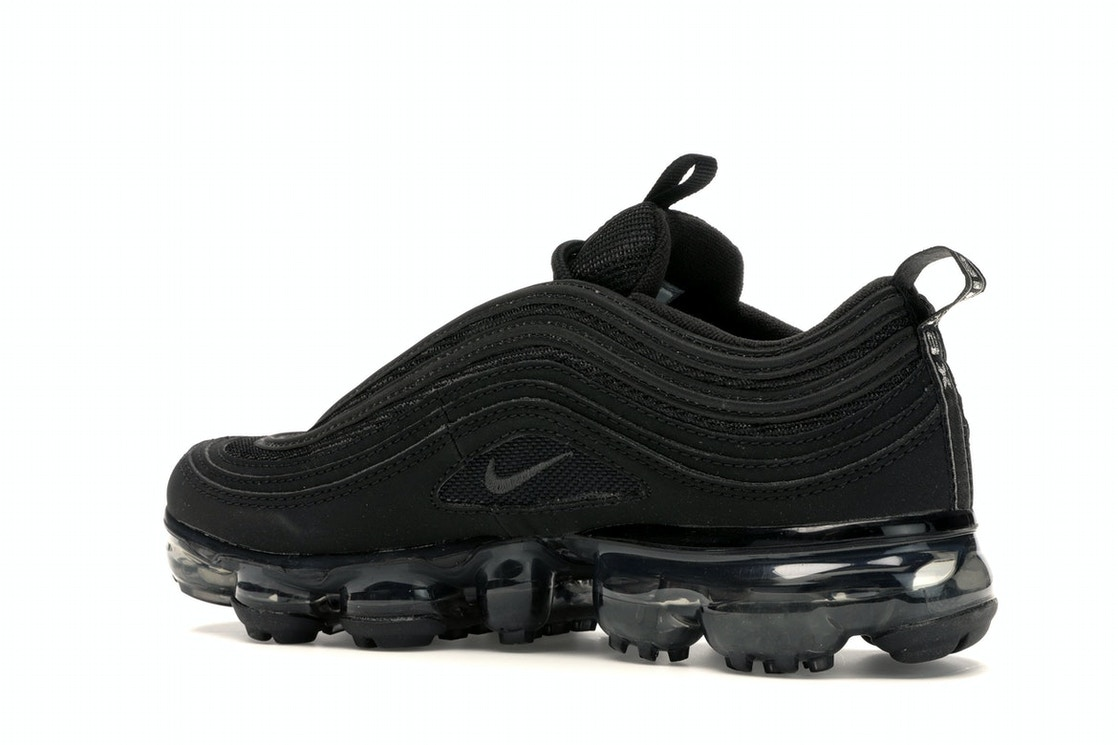 competitive price 2aefd b3e56 Air VaporMax 97 Triple Black (GS)