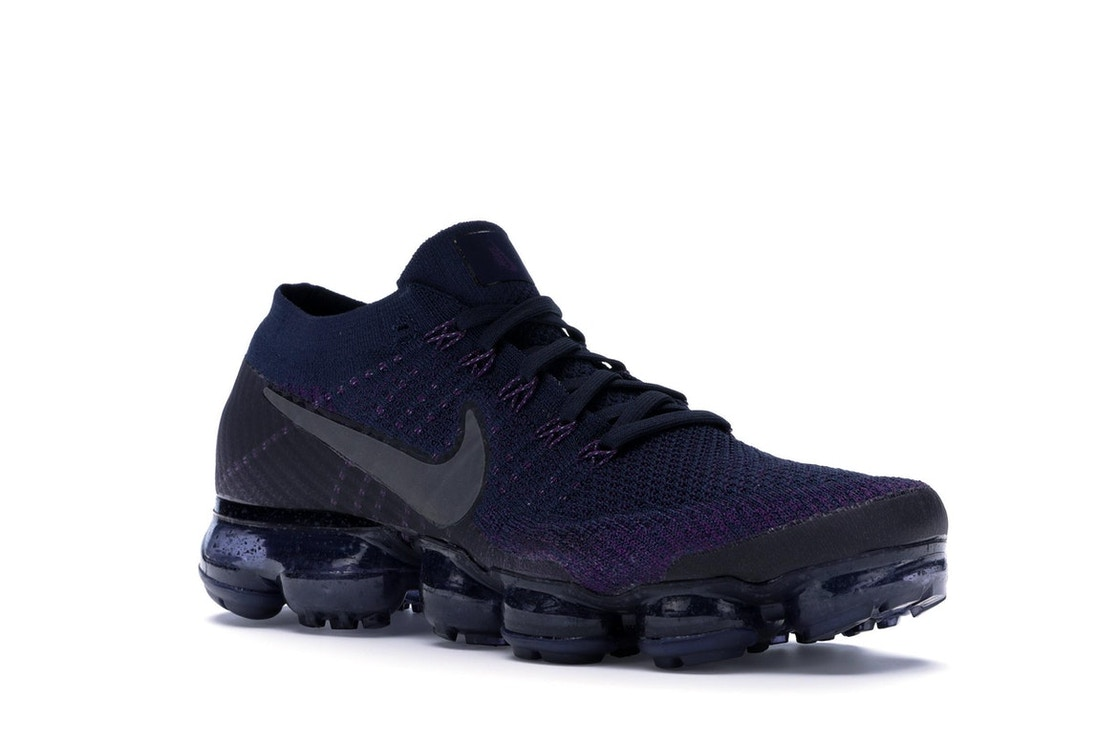 1431ff049af4 Air VaporMax College Navy Night Purple - 899473-402