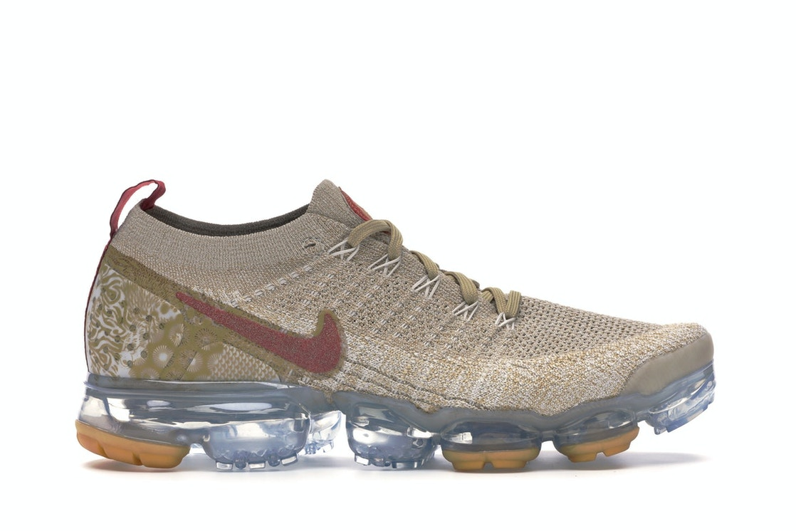 Air Vapormax Flyknit 2 Chinese New Year 2019 W Bq7037 001
