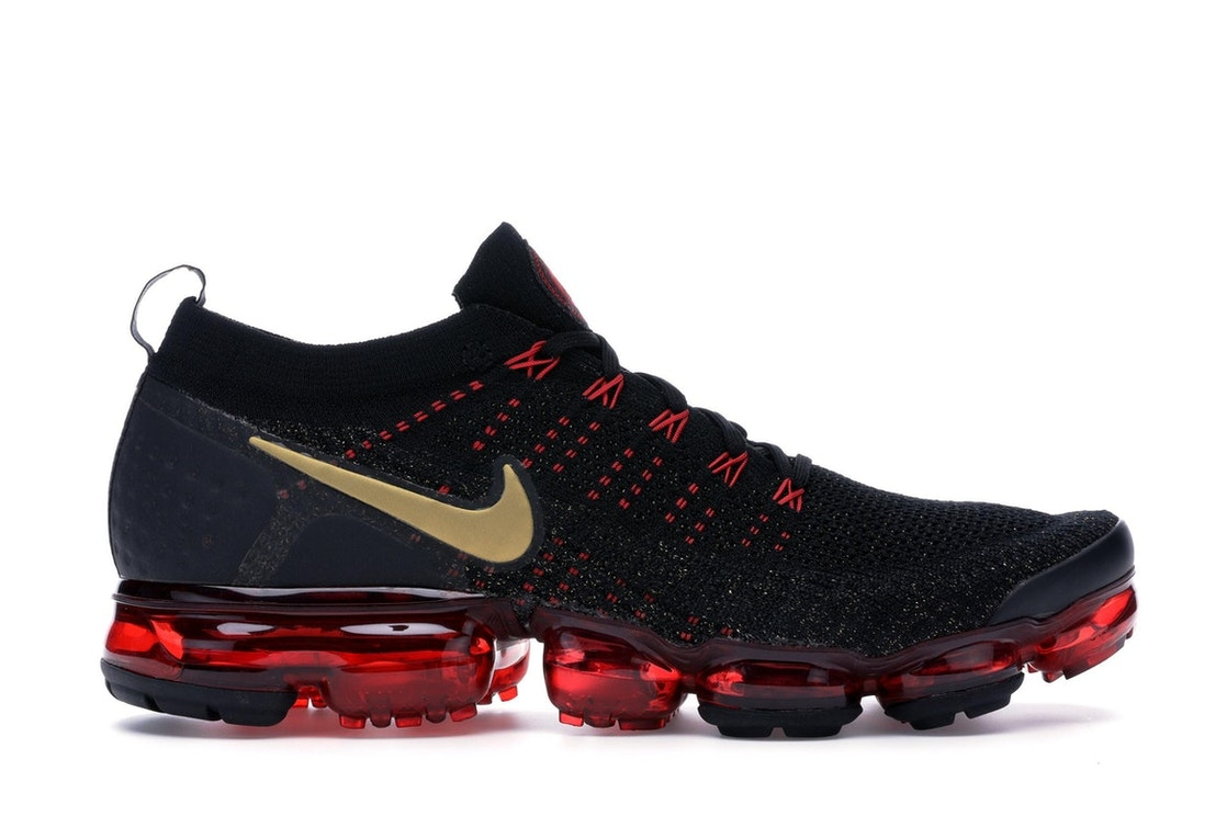68077fa07adc Sell. or Ask. Size  13. View All Bids. Air VaporMax Flyknit 2 Chinese New  Year ...
