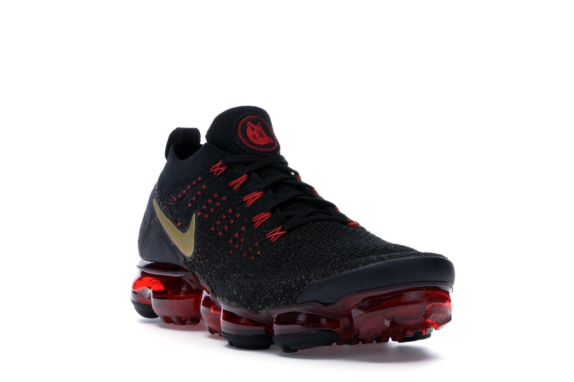 9e7d781411f61c Air VaporMax Flyknit 2 Chinese New Year (2019)
