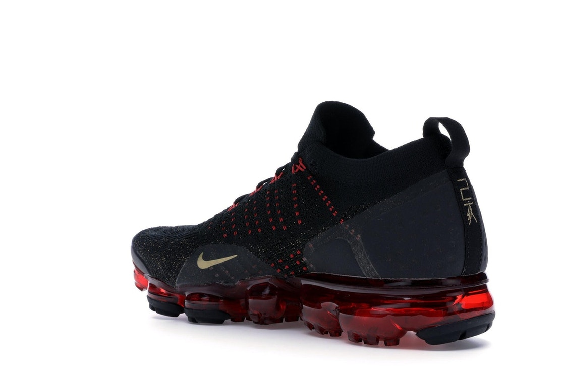 c0efc8f465 Air VaporMax Flyknit 2 Chinese New Year (2019) - BQ7036-001