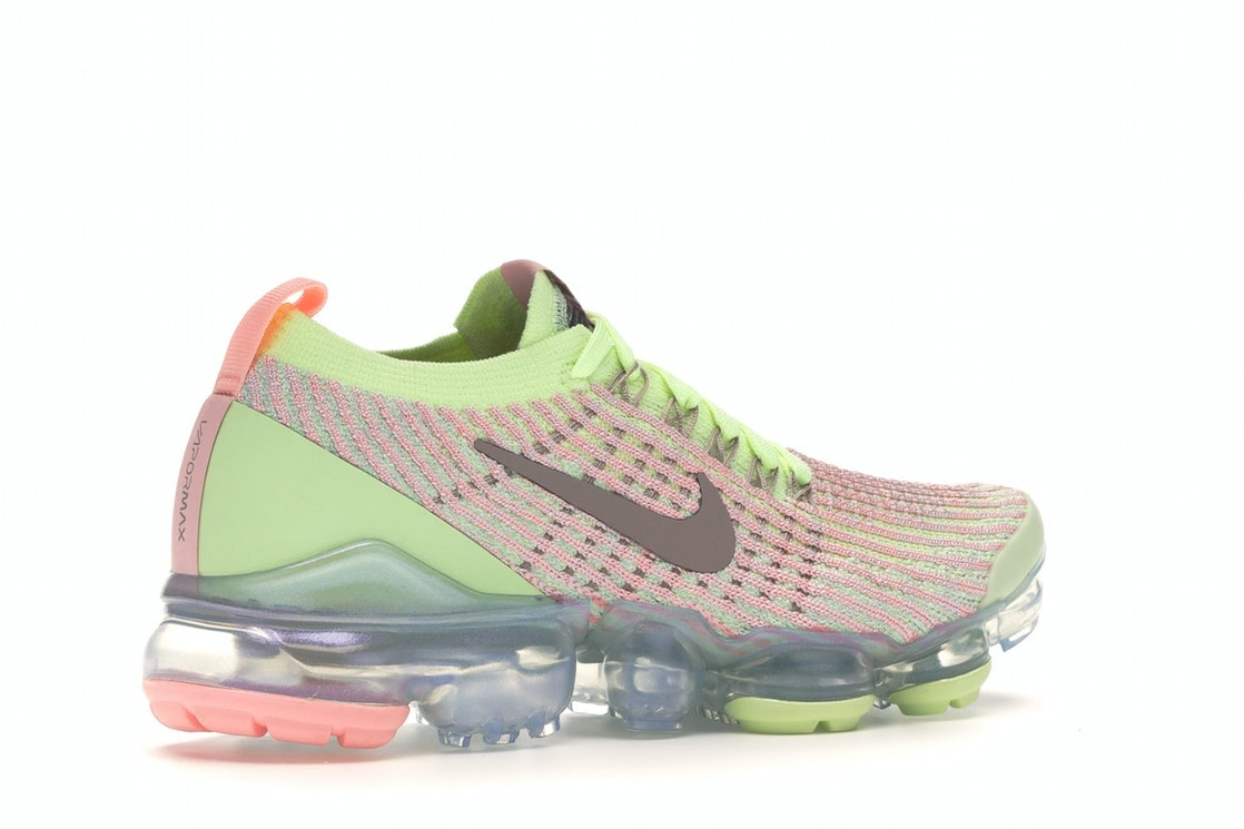 0751c99fc67 Air VaporMax Flyknit 3 Barely Volt Pink Tint (W) - AJ6910-700