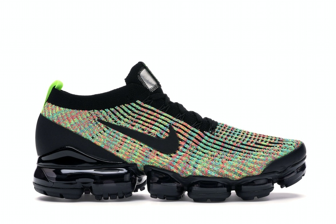 pretty nice 91206 170d0 Air VaporMax Flyknit 3 Multi-Color