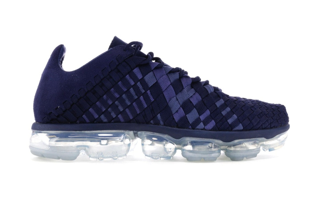 7e27840b41f Sell. or Ask. Size  11.5. View All Bids. Air VaporMax Inneva Midnight Navy