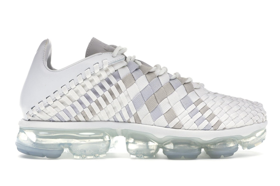 Sell. or Ask. Size 6. View All Bids. Air VaporMax Inneva Summit White 0fe5f1895