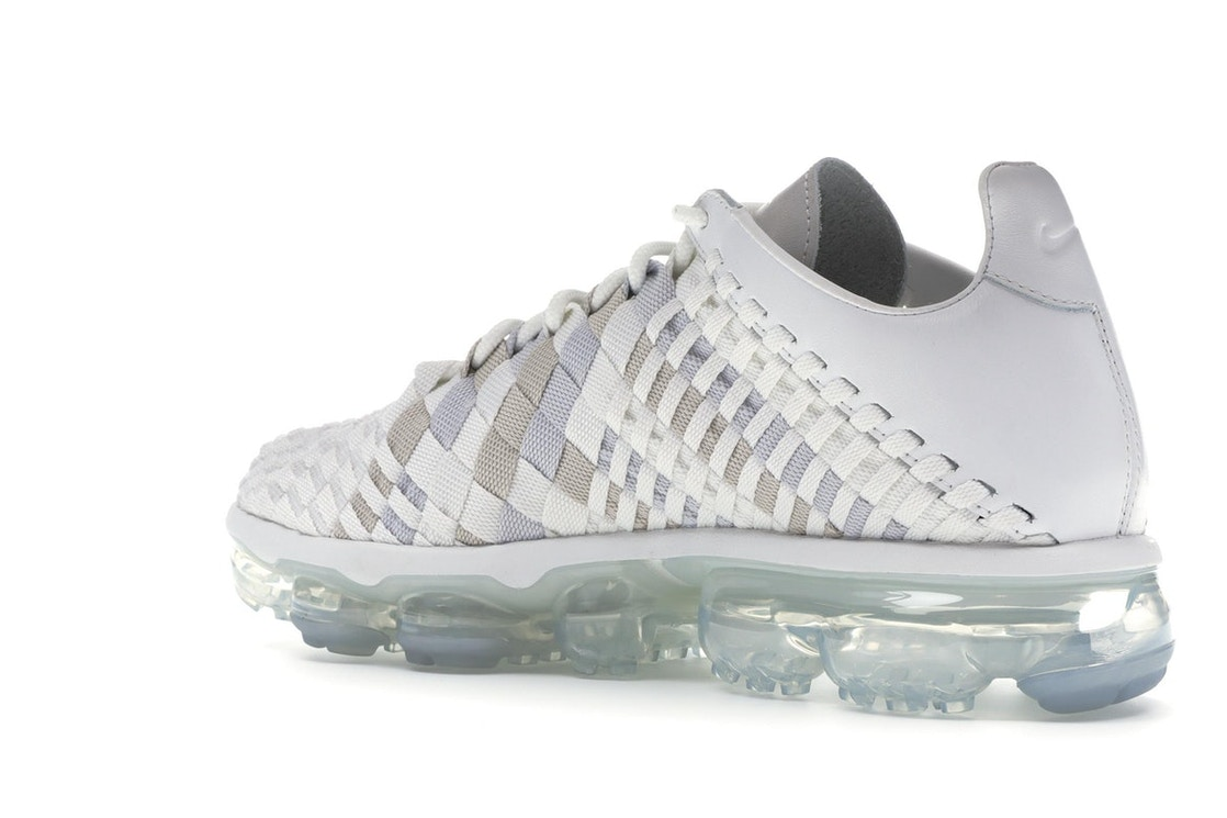 61ed042d95 Air VaporMax Inneva Summit White - AO2447-100