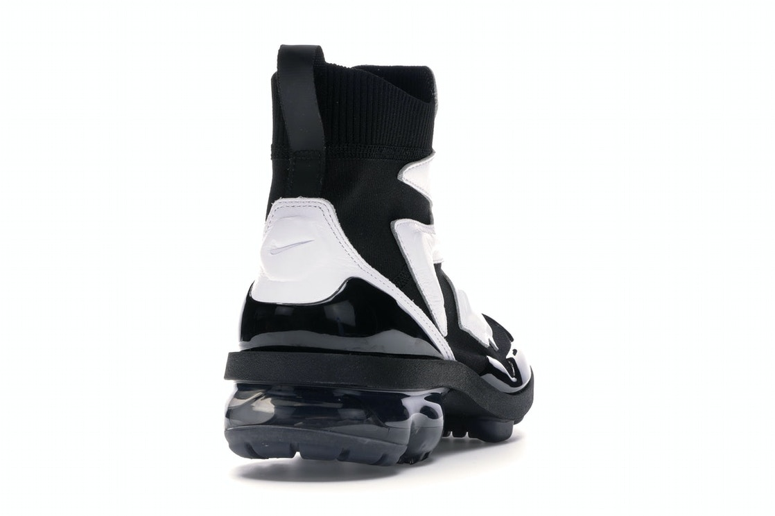 229cac6765 Air VaporMax Light 2 Black White (W) - AO4537-002