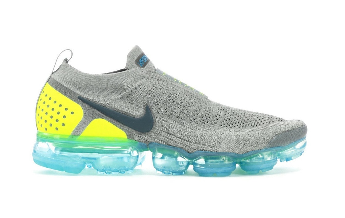 ccaecaf6e936b Sell. or Ask. Size  8.5. View All Bids. Air VaporMax Moc 2 Mica Green