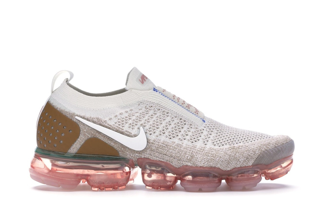 check out 9d419 61db5 Sell. or Ask. Size  4.5. View All Bids. Air VaporMax Moc 2 Sail Wheat