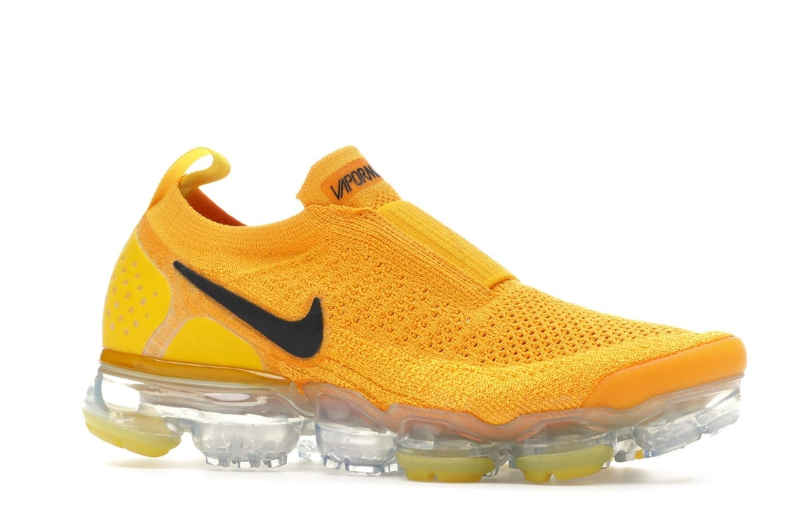 cheap for discount 651ee ed857 Air VaporMax Moc 2 University Gold (W) - AJ6599-700