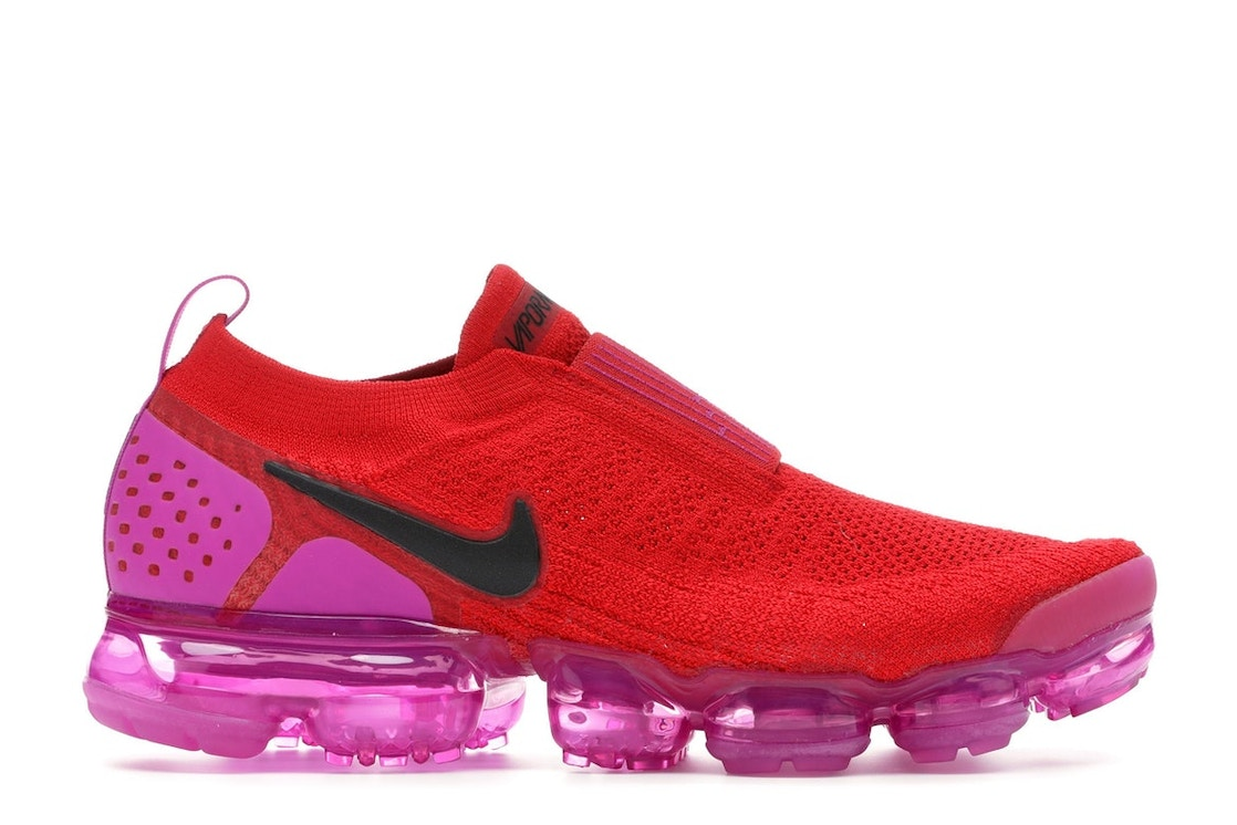 d66109118c0 Sell. or Ask. Size  12W. View All Bids. Air VaporMax Moc 2 University Red  Fuchsia Blast ...