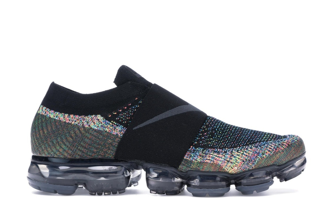 0a7c10cbff044 Sell. or Ask. Size  8.5. View All Bids. Air VaporMax Moc Multi-Color