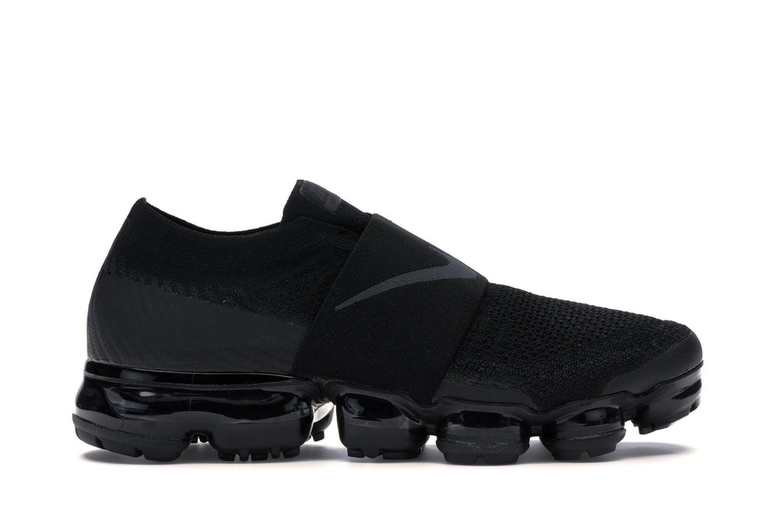 check out 9f219 cff67 Sell. or Ask. Size 9. View All Bids. Air VaporMax Moc Triple Black