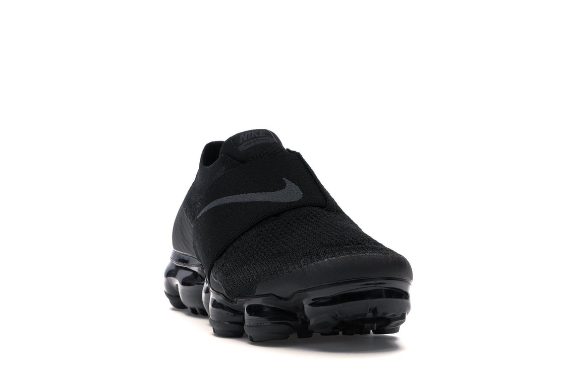 save off cff55 84393 Air VaporMax Moc Triple Black - AH3397-004