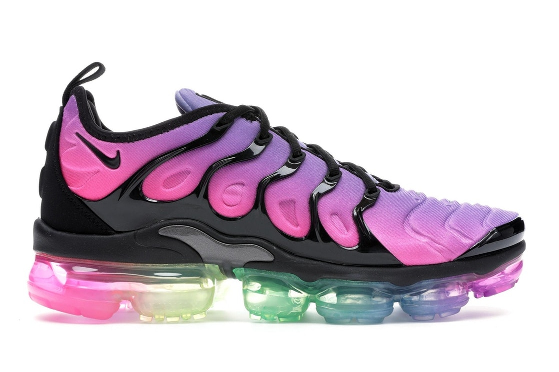 064388baf7 Air VaporMax Plus Betrue (2018) - AR4791-500