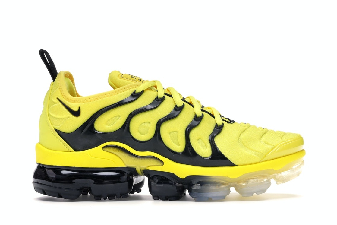 8008e75acea44 Sell. or Ask. Size: 11. View All Bids. Air VaporMax Plus Bumblebee