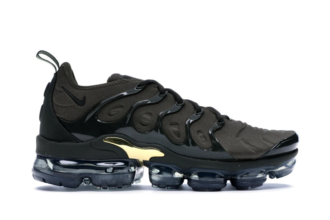 0e97a1b1bf6 Sell. or Ask. Size  6.5. View All Bids. Air VaporMax Plus Cargo Khaki