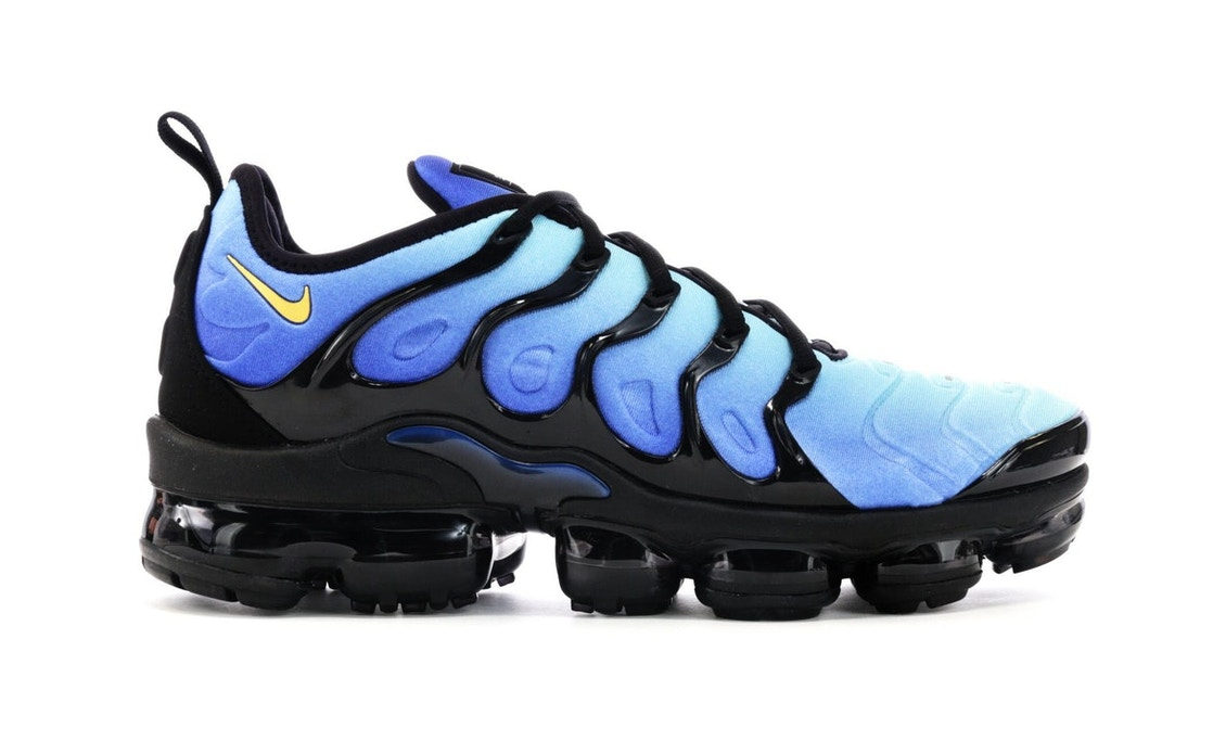 1413ce82a746 Sell. or Ask. Size  10. View All Bids. Air VaporMax Plus Hyper Blue
