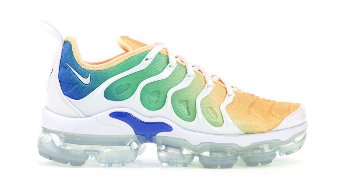 competitive price 49c1a b1748 Sell. or Ask. Size  9.5W. View All Bids. Air VaporMax Plus Light Menta ...