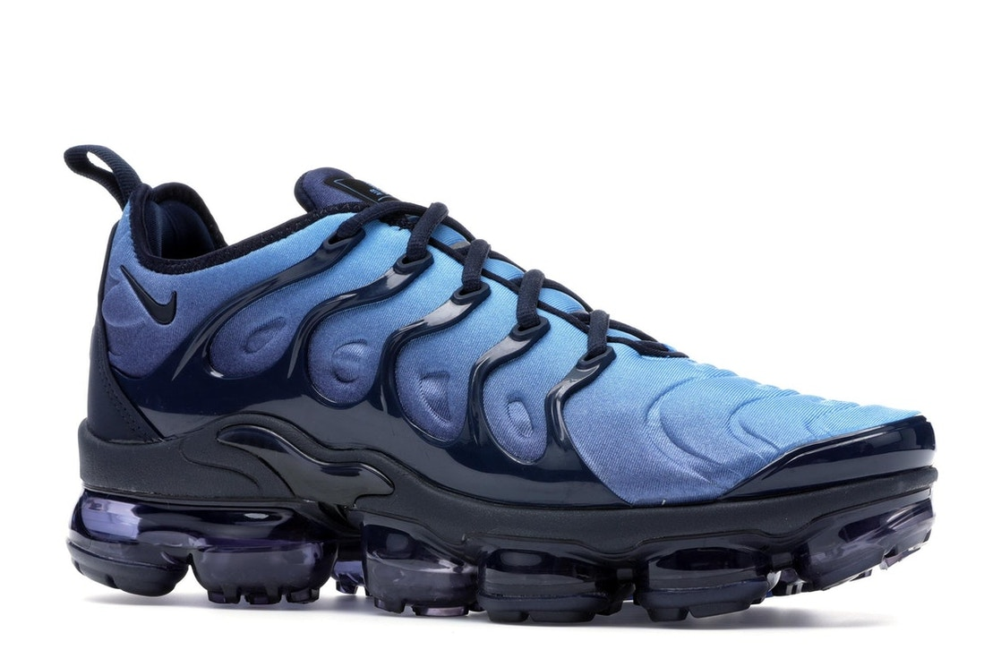 5d42f17717448 Air VaporMax Plus Obsidian - 924453-401