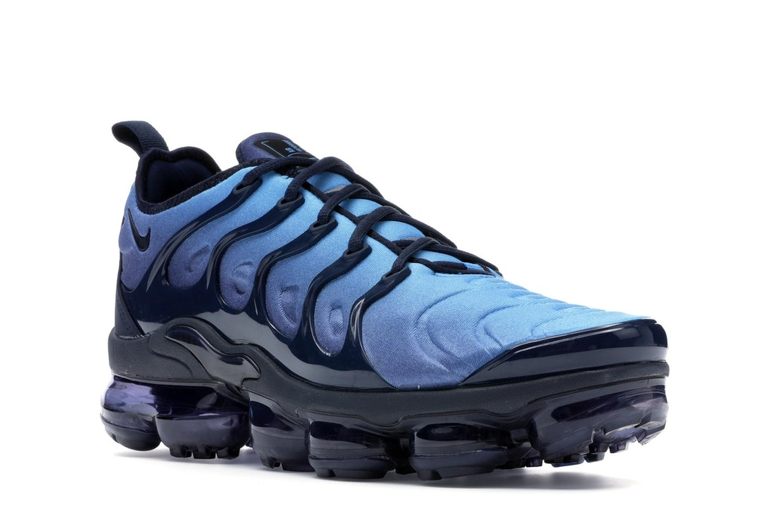 58dbf112838 Air VaporMax Plus Obsidian - 924453-401